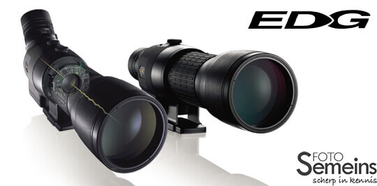 Nikon EDG Fieldscopes