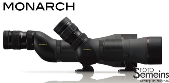 Nikon Monarch Fieldscopes