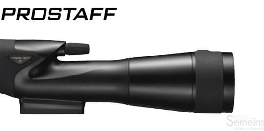 Nikon Prostaff Fieldscopes