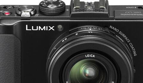 Lumix DMC-LX