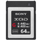 Sony 64 GB XQD-card G-Serie