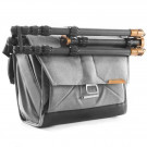 "Peak Design the Everyday messenger 15"" v2 - charcoal"