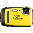 Fujifilm FinePix XP130 yellow EE