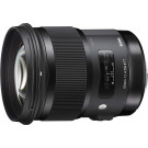 Sigma 50mm F1.4 DG HSM Art Sony A-Mount