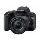 Canon EOS 200D + 18-55 IS STM CP