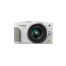 Panasonic LUMIX DMC-GF6K wit