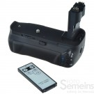 Jupio Battery Grip Canon 7D