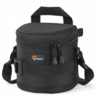 Lowepro Lens Case 11 x 11 cm Black