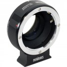 Metabones Adapter Olympus OM aan Fuji X-Mount Speed Booster