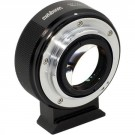 Metabones Adapter Olympus OM aan Fujifilm X-mount Speed Booster