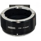 Metabones Adapter Olympus OM aan X-mount