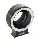 Metabones Adapter Olympus OM aan E-Mount Speed Booster ULTRA