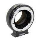 Metabones Adapter Nikon G aan Fujifilm X-Mount Speed Booster Ultra