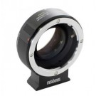 Metabones Adapter Olympus OM aan X-Mount Speed Booster ULTRA