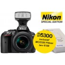 Nikon D5300 Special Edtition