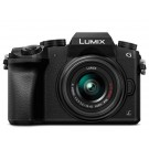 Panasonic Lumix DMC-G7 + Lumix G Vario 14-42mm F3.5-5.6 Asph. Mega OIS + 45-150mm F4.0-5.6