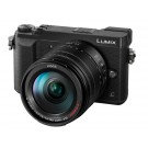 Panasonic Lumix DMC-GX80 + Lumix G Vario 14-140mm F3.5-5.6 ASPH. Power OIS zwart
