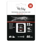 Peter Hadley 32 GB SDHC Professional