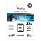Peter Hadley 32 GB SDHC-card High Speed Class10 UHS-1