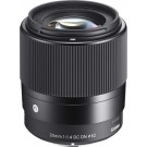 Sigma 30mm F.1.4 DC DN (Contemporary) Micro Four Thirds
