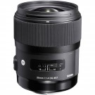 Sigma 35mm 1.4 DG HSM ART Sony A-mount
