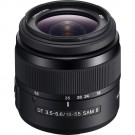Sony DT 18-55 mm F3.5-5.6 SAM II (SAL18552)