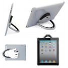 muvit New iPad & iPad2 Spinpad Case Grey