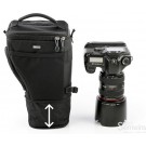 Think Tank Digital Holster 40 V2.0 voor pro DSLR met zoomobjectief