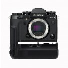Fujifilm X-T3 body black + Grip
