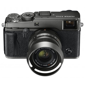 FUJIFILM X-Pro2 Graphite Edition Kit met XF23mm F2.0 R